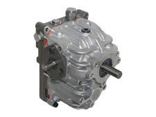 IHT Transaxle series K (K46, K57, K58, K62, K66, K72)|Hydraulic