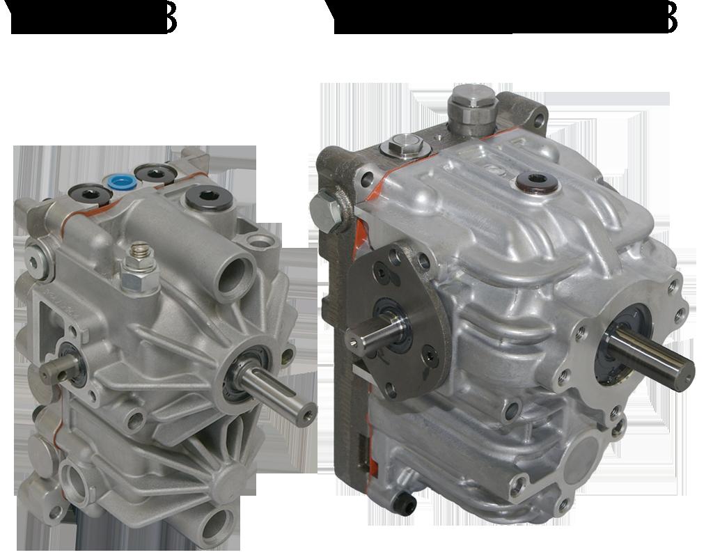 油圧機器・トランスミッション・マリンギヤ|製品情報|神崎高級
